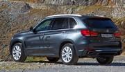 Essai BMW X5 xDrive40e: fin du système D ?