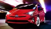 Toyota annonce la consommation de sa nouvelle Prius