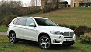 Essai BMW X5 xDrive40e : les 4x4 turbo essence, ce n'est plus ce que c'était