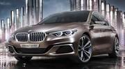 BMW Compact Sedan Concept : la Mercedes CLA dans le viseur