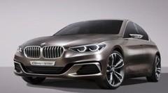 BMW Compact Sedan Concept 2015 : la future Série 2 Gran Coupé en filigrane