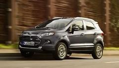 Essai Ford EcoSport : séance de rattrapage