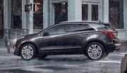 Cadillac XT5 : la nouvelle arme de conquête