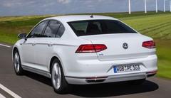 Essai Volkswagen Passat GTE 218 ch : Seule au monde
