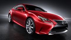 Prix Lexus RC : les tarifs des versions 200t et hybride 300h