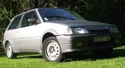 Marche arrière : La Citroën AX GT