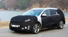 Kia Niro: Premier essai du SUV hybride