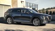 Un premier turbo-essence chez Mazda