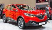 Renault : le Kadjar sera produit en Chine