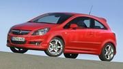 Opel Corsa GSi : le retour d'une bombinette