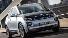 Autonomie étendue pour la BMW i3 ?