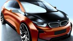 BMW prépare des améliorations pour l'i3