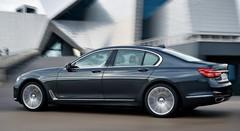 Essai BMW Série 7 : La 7 est pleine
