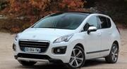 Essai Peugeot 3008 BlueHdi 120 ch : le résistant