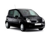 Renault Modus : maintenant également avec le moteur TCE de 100 chevaux