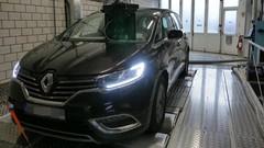 Dieselgate: et maintenant, le Renault Espace?
