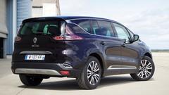 Le Renault Espace pris dans le Dieselgate