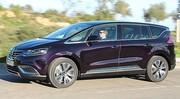 Renault : excès d'émissions de NOx pour l'Espace en Allemagne
