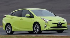 Essai Toyota Prius : 3,0 l/100 km
