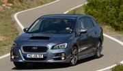 Essai Subaru Levorg : La niche de la niche