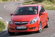 Nouvelle Opel Corsa GSi : puissance et discrète sportivité