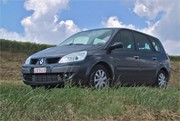 Essai Renault Grand Scénic 2.0 dCi bva6