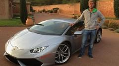 Essai Lamborghini Huracan : toujours au-dessus des anneaux ?