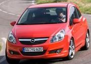 Opel Corsa GSI : Le choix de la discrétion