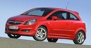 Opel Corsa GSi : le sport à l'ancienne