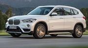 Essai BMW X1 : il va de l'avant