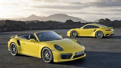 Porsche 911 Turbo/Turbo S 2016 : vidéo, photos et infos officielles