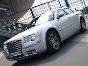 Essai Chrysler 300 C 3.0 CRD 218 ch : A la conquête du Vieux Continent