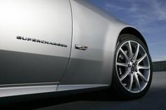 Cadillac XLR-V : la performance au service du plaisir