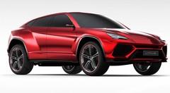 Lamborghini : le SUV Urus aura finalement droit à un V8 bi-turbo