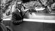 Pourquoi la nouvelle Bugatti s'appelle-t-elle Chiron ?