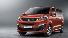 PSA Peugeot Citroën, roi de l'utilitaire en Europe