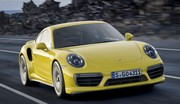 Porsche 911 991 Turbo et Turbo S 2016 : jamais assez