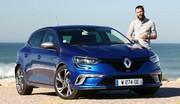 Essai Renault Mégane 4 2016 : Méganique de précision