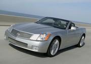 Cadillac XLR-V : performances, luxe et design novateur
