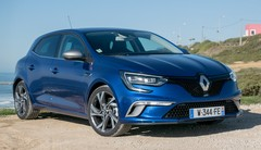 Essai Renault Mégane 4