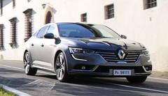 Essai Renault Talisman 1.6 dCi 160 EDC6 Initiale Paris : Contre-attaque insolente
