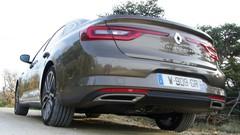 Essai Renault Talisman TCe 200 EDC7 Intens : Retour aux affaires