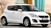 """Suzuki lance une série spéciale """"Casual Edition"""" pour la Swift"""