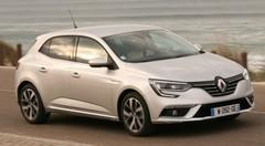 Essai Renault Mégane : Avec ses 4 roues directrices, elle confine à l'exceptionnel