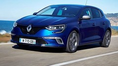 Essai Renault Mégane : la 308 en ligne de mire