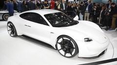Porsche Mission E : la berline électrique sera produite avant 2020 !