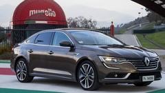 Premier contact Renault Talisman : Le renouveau à la française