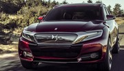 DS : un SUV basé sur la prochaine DS 3 ?