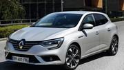 Essai Renault Mégane 4 1.6 dCi 130 Intens: Tout d'une grande