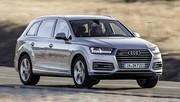 Essai Audi Q7 e-tron : un gros qui se soigne